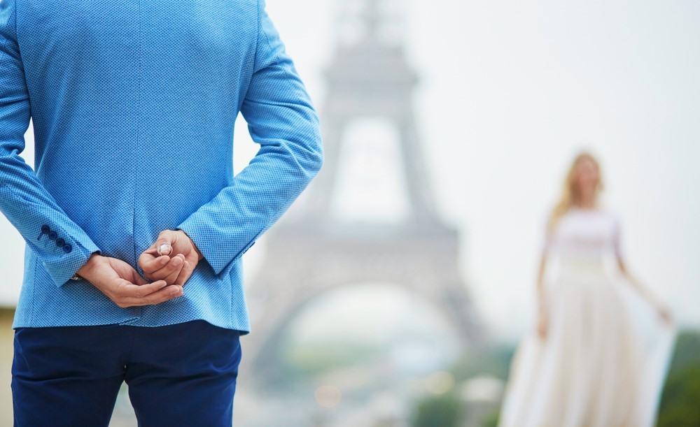6 destinos románticos para una pedida de mano inolvidable