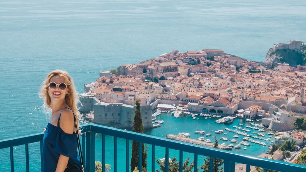 Ruta de Juego de Tronos, Dubrovnik