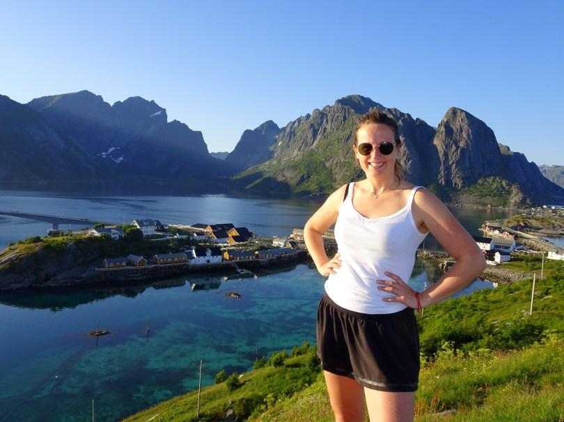 Visita por los Fiordos noruegos