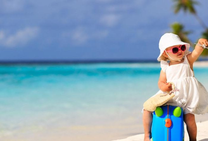 5 síntomas por los que tomarte unas buenas vacaciones con Logitravel
