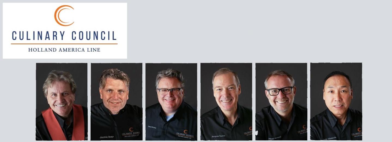 Culinary Council, formado por chefs de renombre