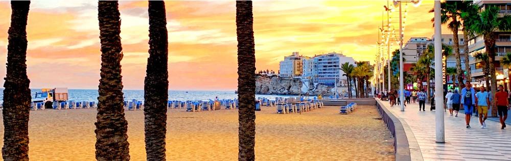 Benidorm, vacaciones más allá del sol y la playa