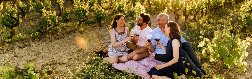 Vive La Rioja auténtica a través de tus sentidos