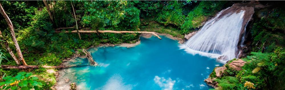 Jamaica, crisol cultural en pleno Caribe
