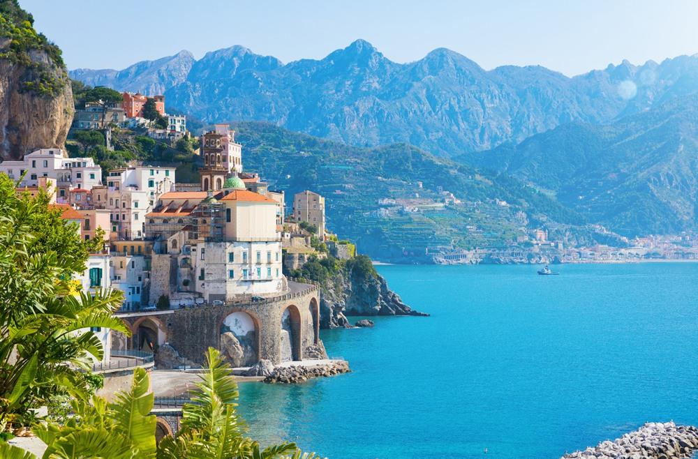 Costa de Amalfi