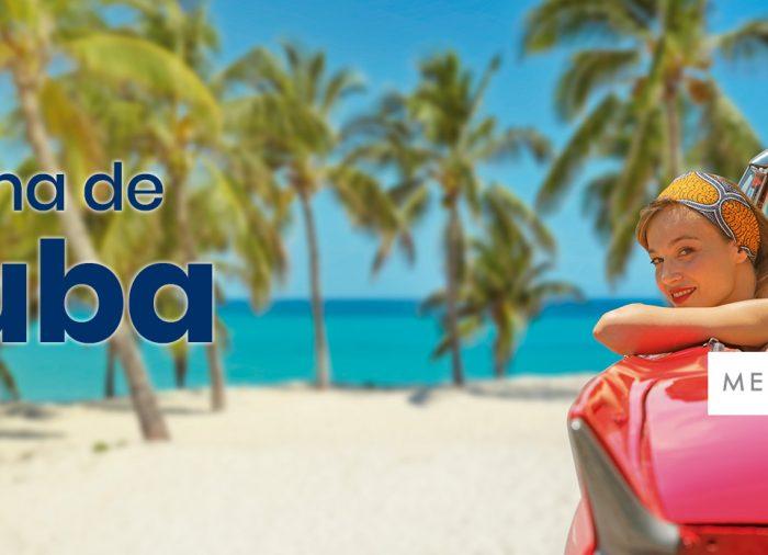 Ruta La Habana, Cienfuegos y Varadero en Hoteles Meliá