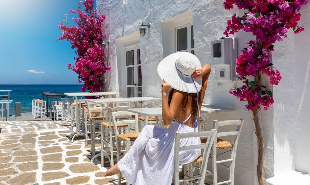 Guía para disfrutar de un viaje a las islas griegas
