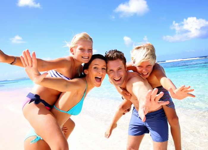 Vacaciones de verano con niños ¿Dónde viajar este 2019?