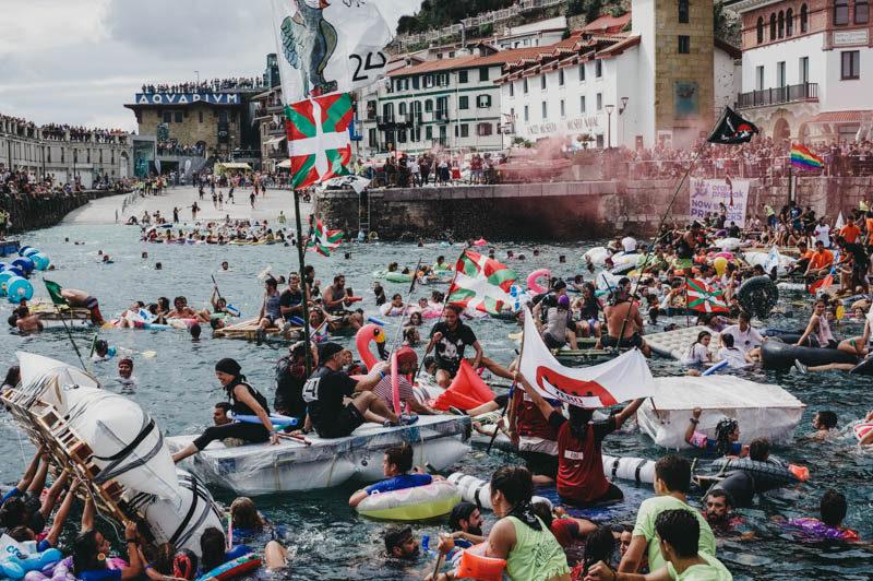 Fiesta del Abordaje Pirata
