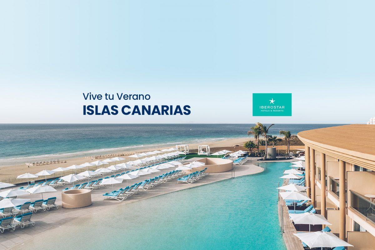 Iberostar Hotels & Resorts: vive una experiencia única en las Islas Canarias