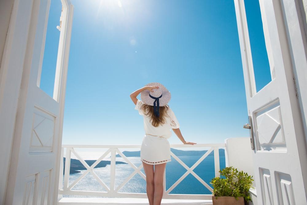 Planes románticos para realizar en fantásticos hoteles de lujo
