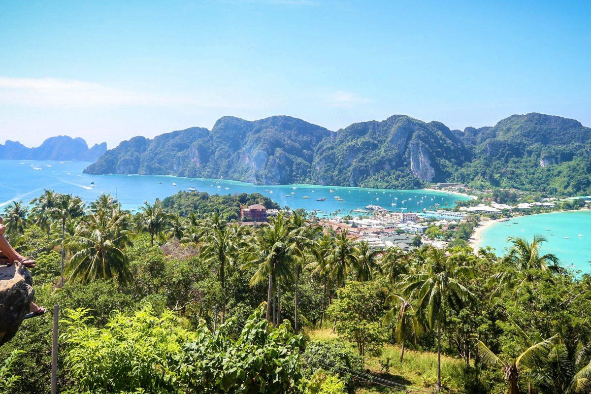 Los 3 mejores destinos de playa en 2019