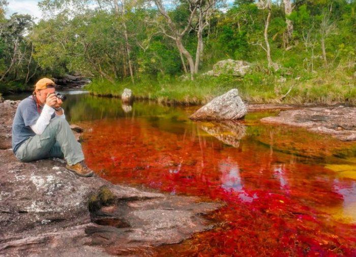 Los ríos más impresionantes del mundo para vivir una aventura inolvidable