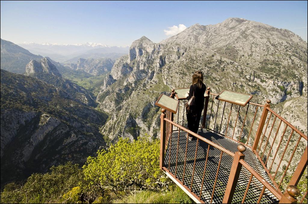 Los 7 miradores más espectaculares que visitar en España