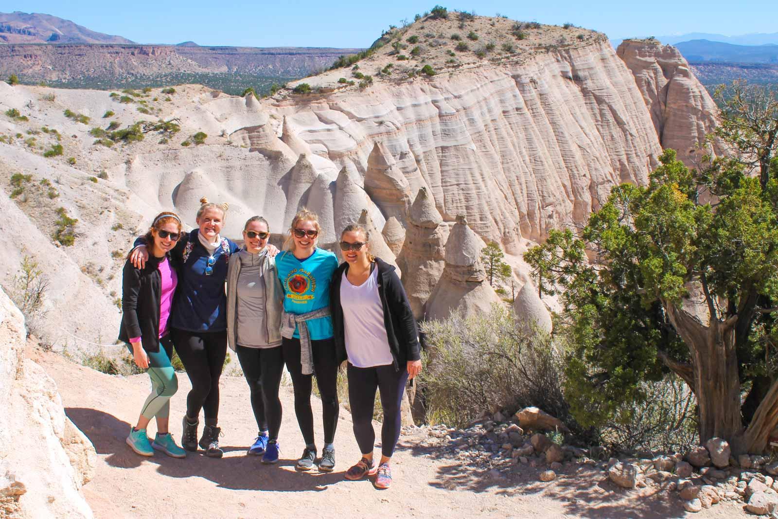 Excursión por Santa Fe
