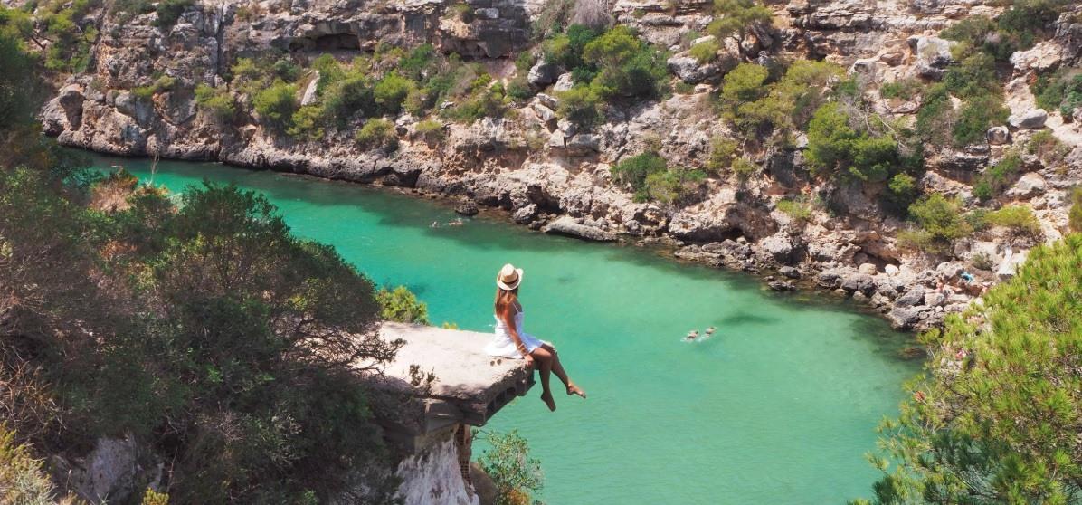 Conoce y disfruta de los tesoros que esconden las Islas Baleares
