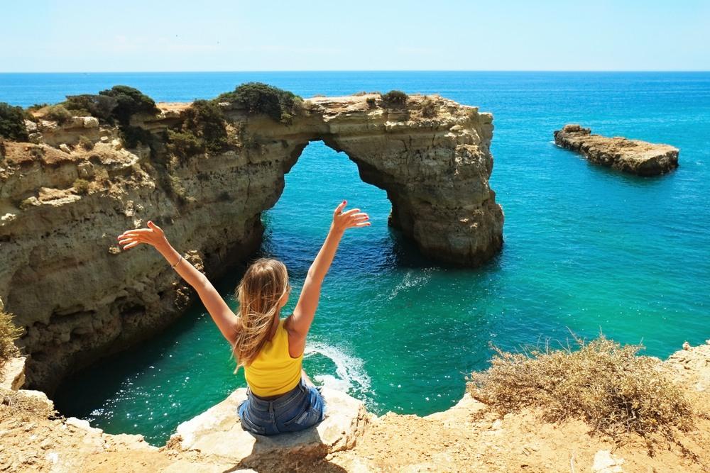 Las mejores playas portuguesas para aprovechar tus vacaciones al solecito