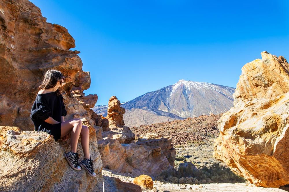 Excursión al Parque del Teide