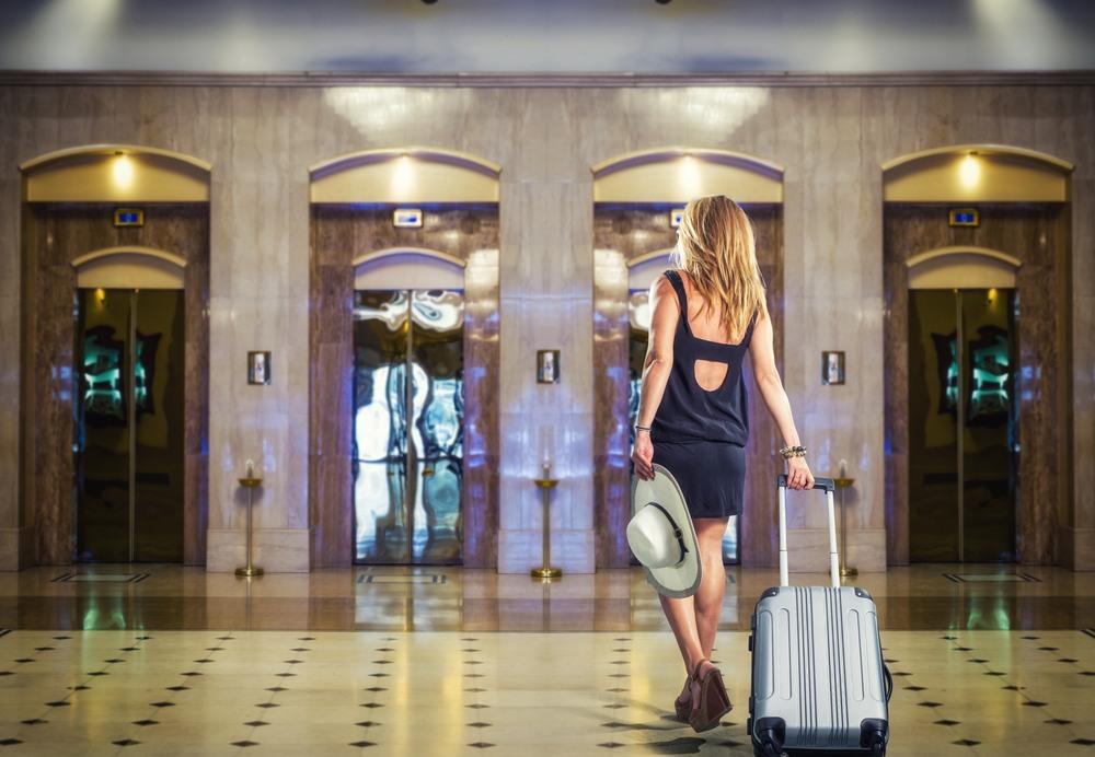 Los mejores hoteles temáticos para unas vacaciones  memorables.