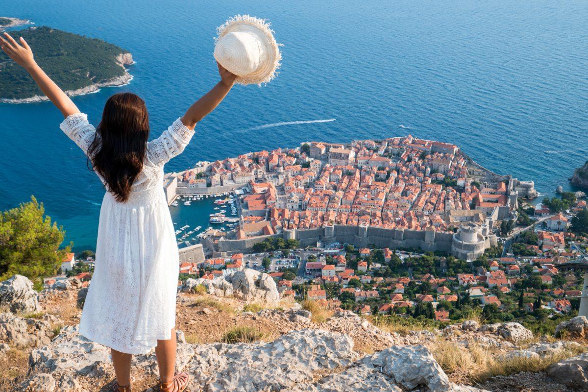 Dubrovnik, la perfecta escala de crucero