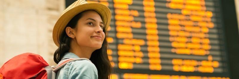 Viajes de última hora, el sueño de todo el que no planea sus vacaciones