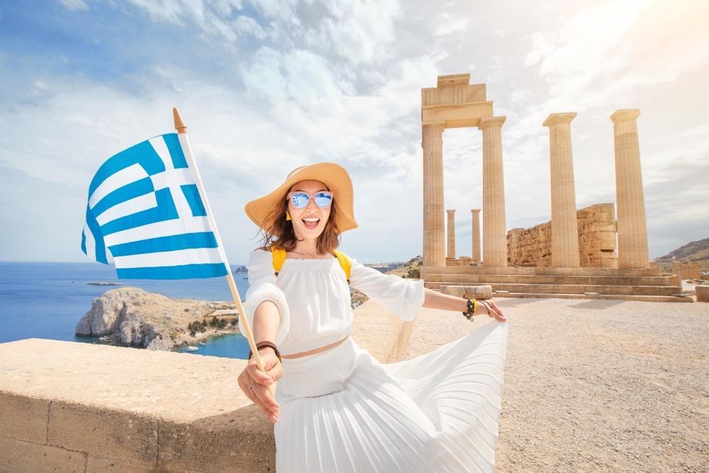 Increible Acropolis de Atenas