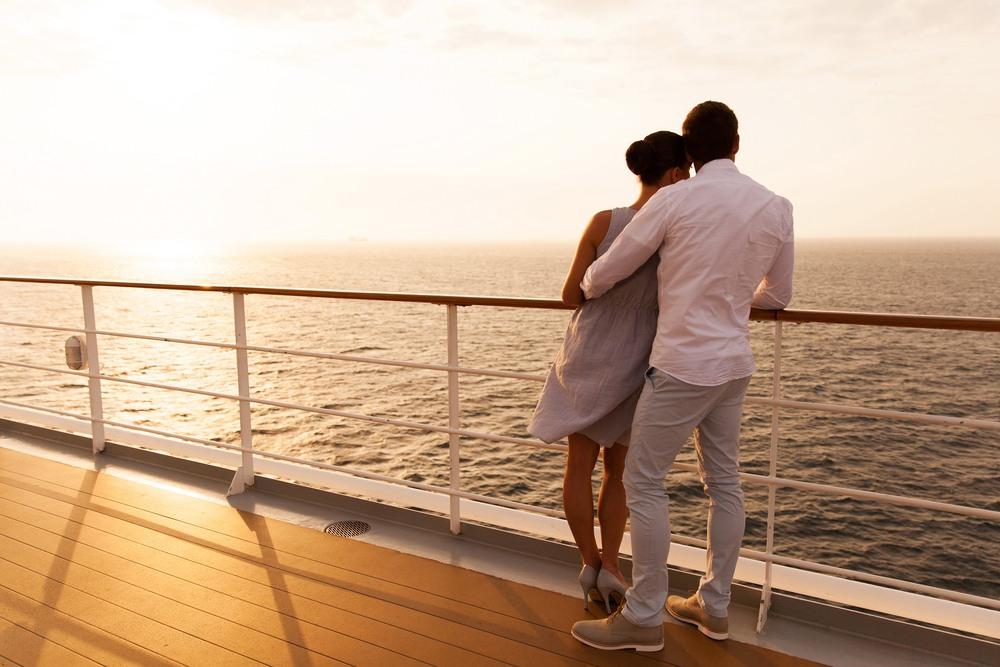 Disfrutar de un crucero es la opción perfecta para viajar cómodamente