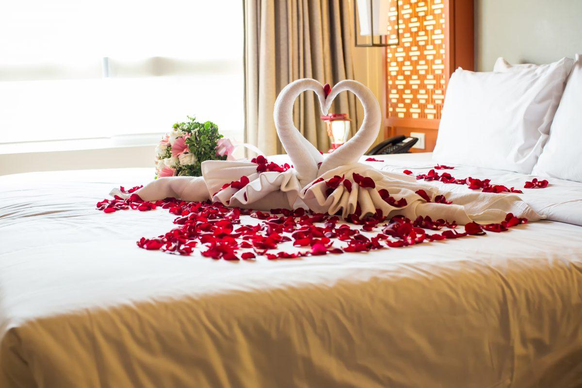 Hoteles privilegiados para pasar tu luna de miel