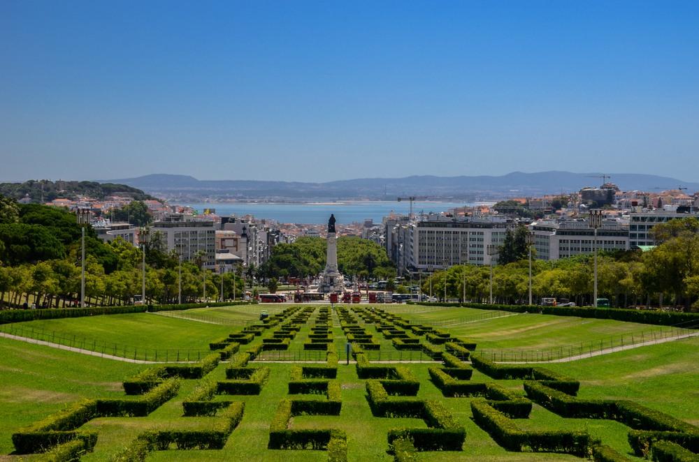 Parque Enrique VII