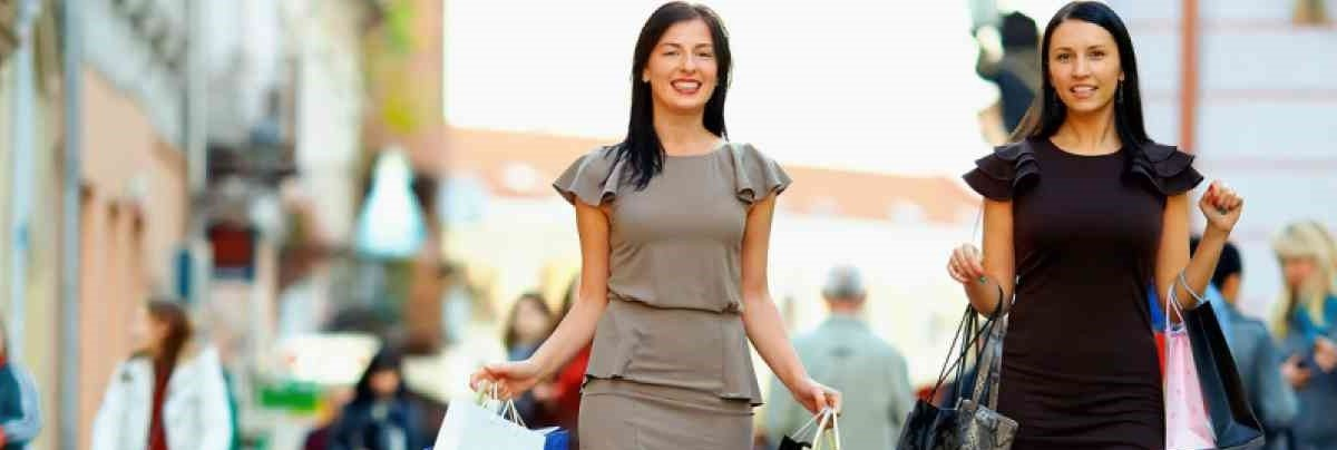 ¡Viaja con estilo! Recorre las 5 ciudades de la moda por excelencia