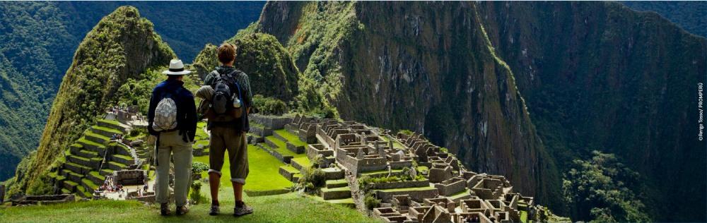 Tres fantásticas rutas para llegar a Machu Picchu