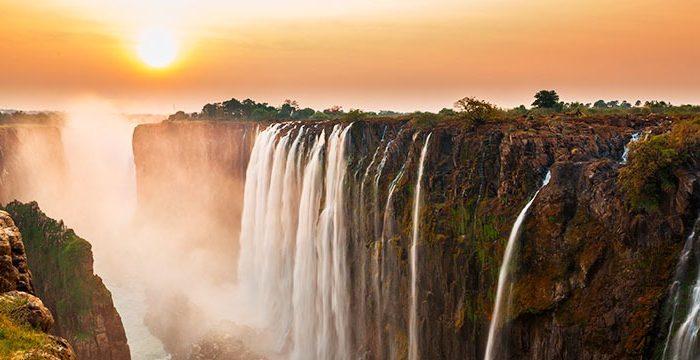 Conoce alguna de las maravillas que esconde África
