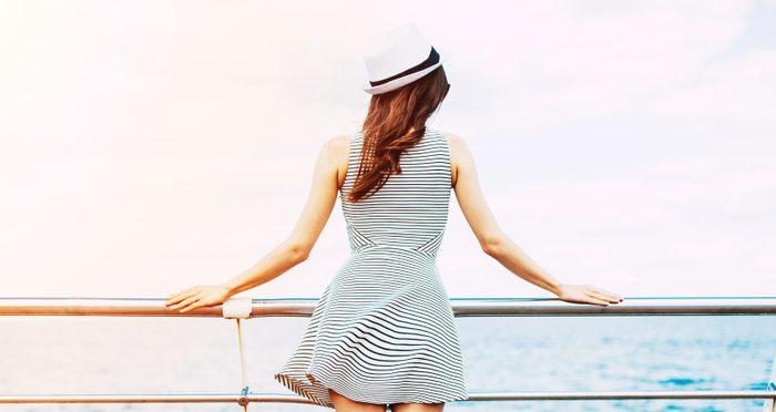 Por qué deberías reservar ahora tu crucero de verano 2020