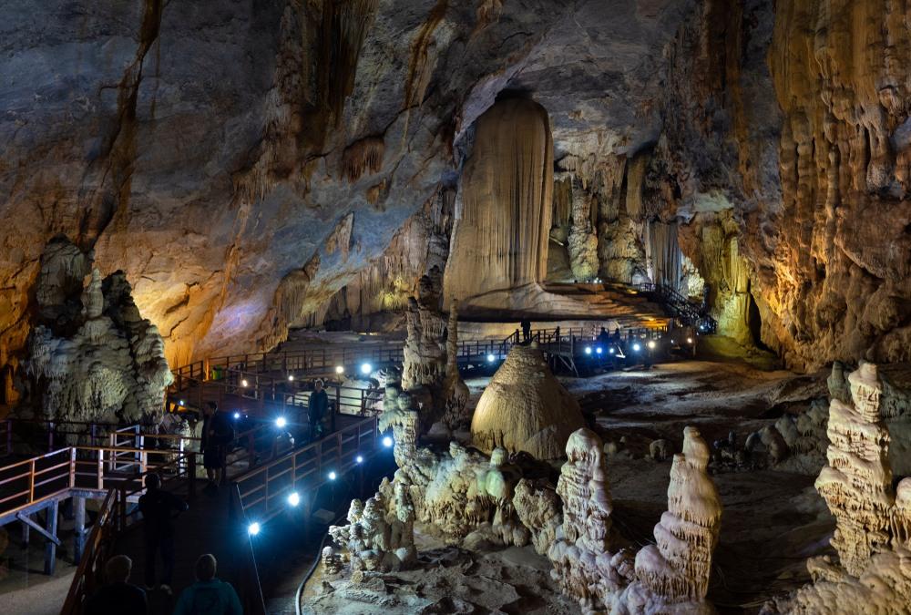 Cueva Son Doong
