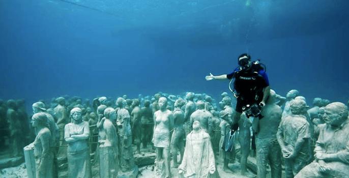 Un recorrido por los museos más curiosos y divertidos del mundo