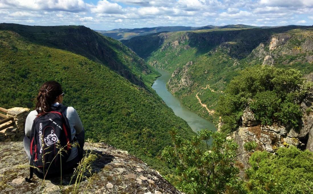 Excursión por el Parque Natural Los Arribes del Duero