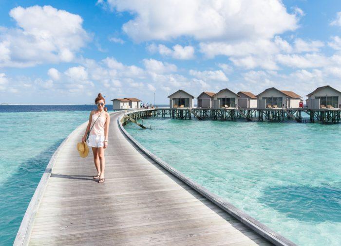 Maldivas, India y Sri Lanka en crucero, un sueño de invierno