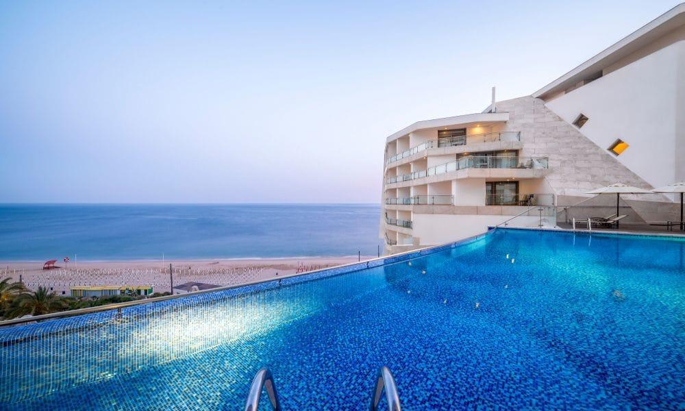Hotel con Spa