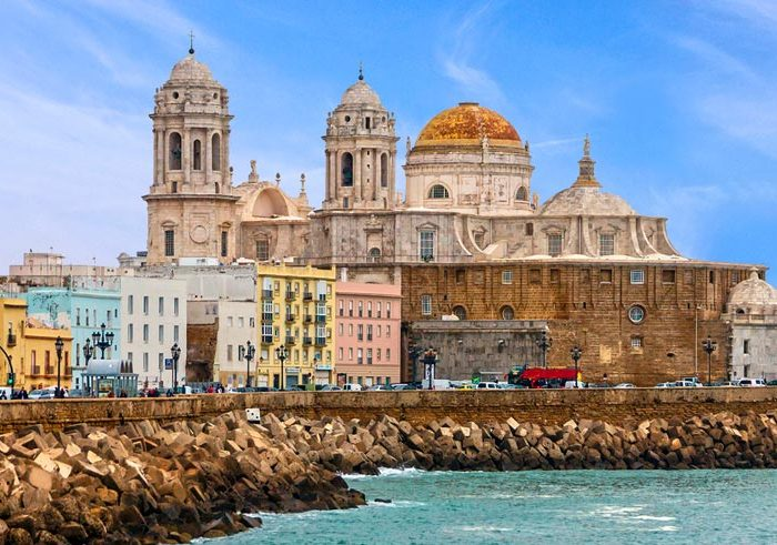 Conoce el sur de España y sus lugares más emblemáticos