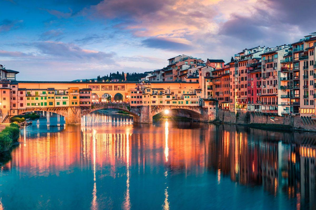 Los 5 mejores destinos para viajar durante el mes de Noviembre