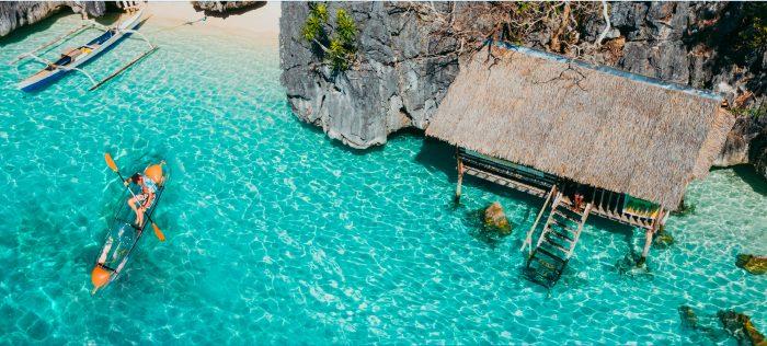 Filipinas, un lugar difícil de imaginar