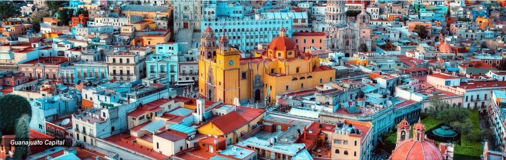 Guanajuato legendario