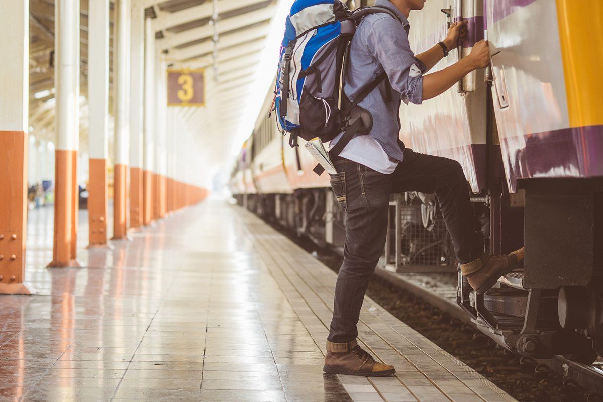 Dónde viajar en Enero: 5 destinos de España ¡En Tren!