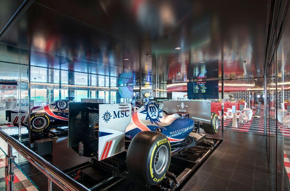 Juego de Fórmula 1