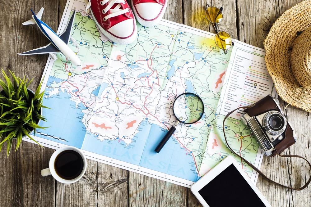 Los TOP destinos de este 2019 para los viajeros