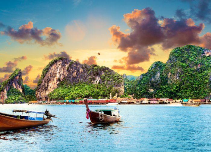 Los destinos más exóticos para los más aventureros