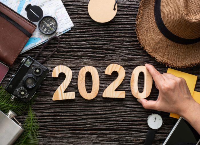 Ideas para un viaje único en el 2020