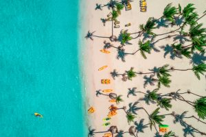 Viajar a Punta Cana