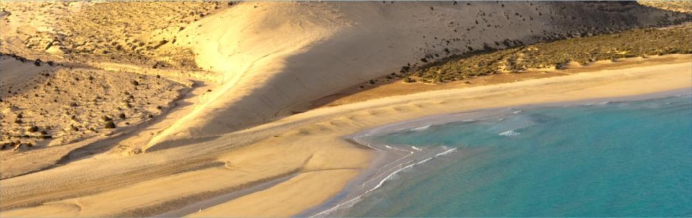 Fuerteventura, tierra de leyendas e historia