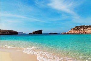 Destinos playa en invierno: Malta